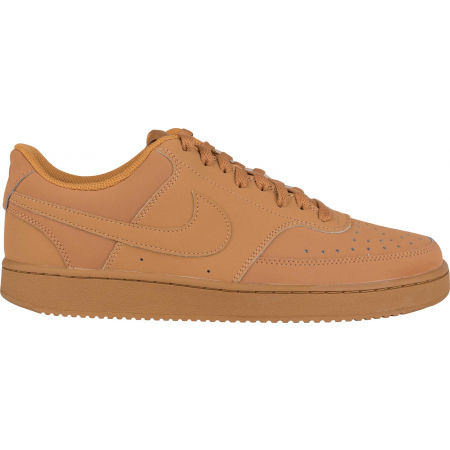 Men's leisure shoes - Nike COURT VISION LOW - 3