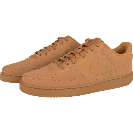 Men's leisure shoes - Nike COURT VISION LOW - 2