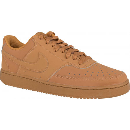 Men's leisure shoes - Nike COURT VISION LOW - 1