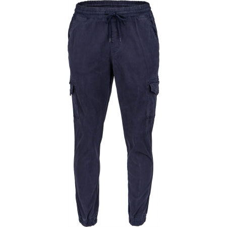 Men's sweatpants - Champion ELASTIC CUFF PANTS - 2
