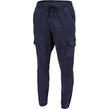 Men's sweatpants - Champion ELASTIC CUFF PANTS - 1