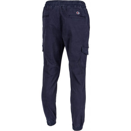 Men's sweatpants - Champion ELASTIC CUFF PANTS - 3