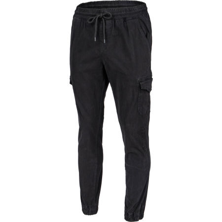 Champion ELASTIC CUFF PANTS - Herren Trainingshose