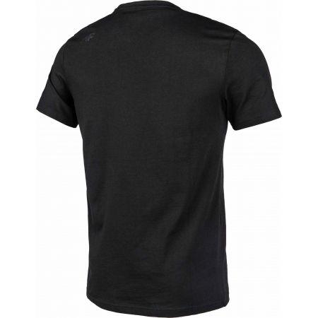 Pánské tričko - 4F MENS T-SHIRTS - 3