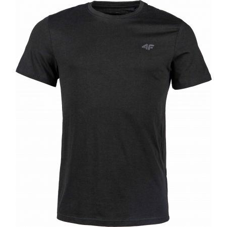 Pánské tričko - 4F MENS T-SHIRTS - 1