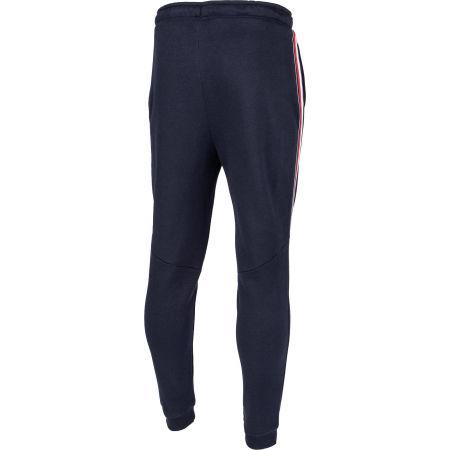 Spodnie dresowe męskie - Tommy Hilfiger CUFFED FLEECE PANT TAPERED LEG - 3