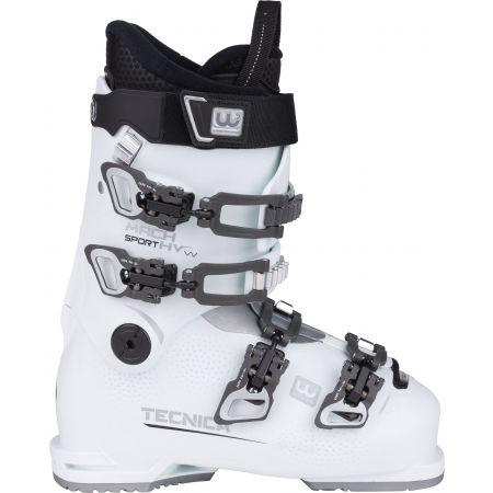 Women's downhill ski boots - Tecnica MACH SPORT HV 70 W - 2