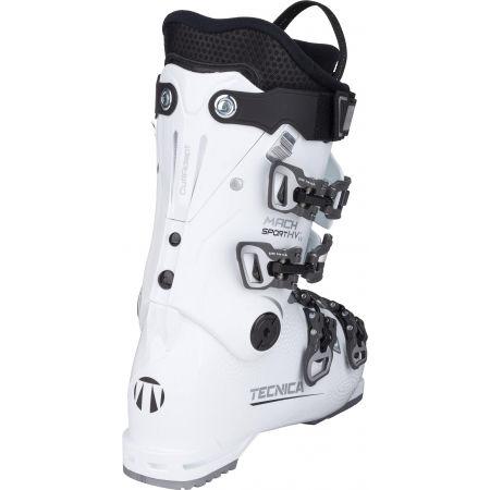 Women's downhill ski boots - Tecnica MACH SPORT HV 70 W - 5