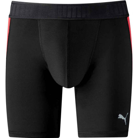 Boxeri bărbați - Puma ACTIVE LONG BOXER 1P PACKED - 1