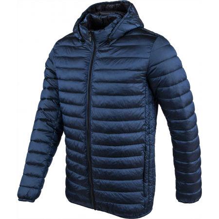 Men's quilted sports jacket - Northfinder SOFTY - 2