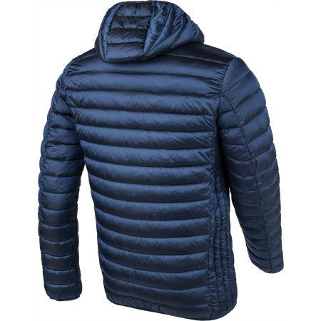 Men's quilted sports jacket - Northfinder SOFTY - 3