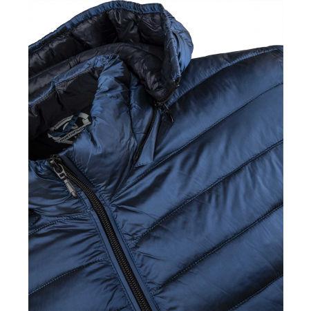 Men's quilted sports jacket - Northfinder SOFTY - 4