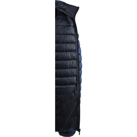 Men's quilted sports jacket - Northfinder SOFTY - 5