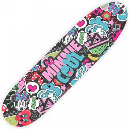 Dívčí skateboard - Disney MINNIE - 4