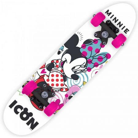 Dívčí skateboard - Disney MINNIE - 3