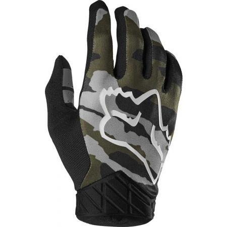 Fox FLEXAIR - Pánské cyklo rukavice