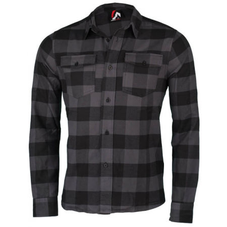 Northfinder RUNAH - Men's shirt