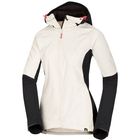 Northfinder VIKTORISA - Women's softshell jacket