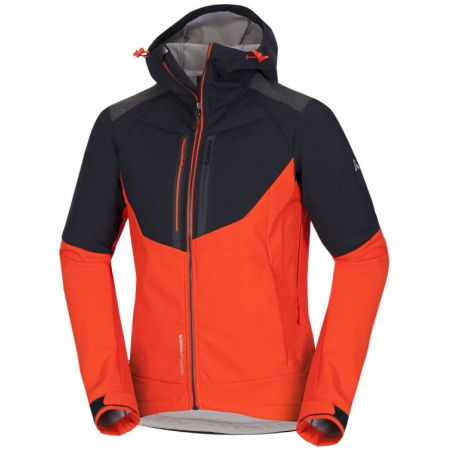 Northfinder BROSDY - Men's outdoor jacket
