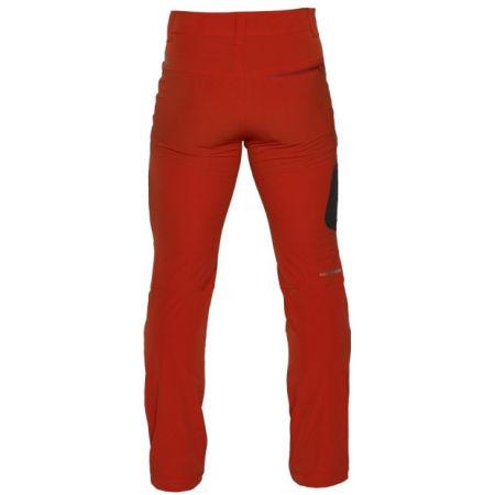 Men's trekking trousers - Northfinder SOLER - 2