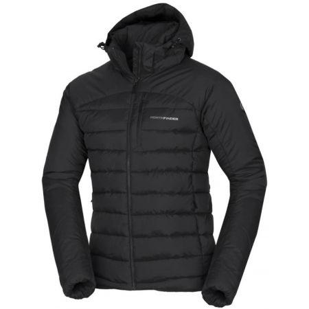 Northfinder VENGDON - Férfi kabát sportoláshoz