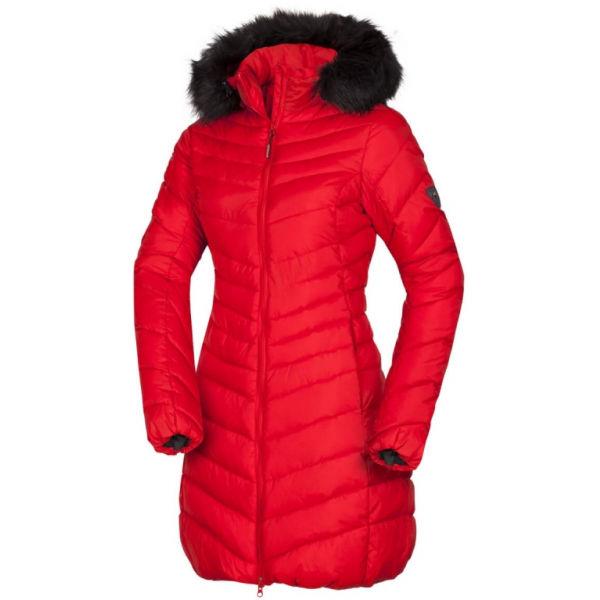 Northfinder VONILA - Dámska dlhá zimná bunda