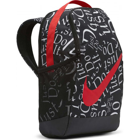 Dětský batoh - Nike Y BRASILIA - AOP SU20 - 2