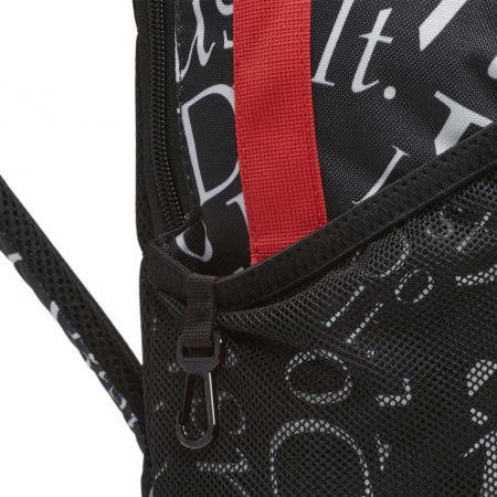 Dětský batoh - Nike Y BRASILIA - AOP SU20 - 7