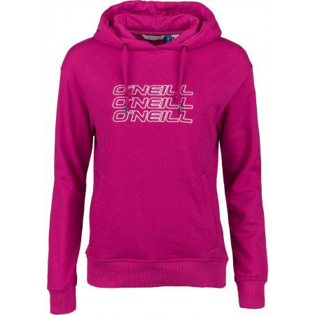 O'Neill LW TRIPLE STACK OH HOODIE - Women's hoodie