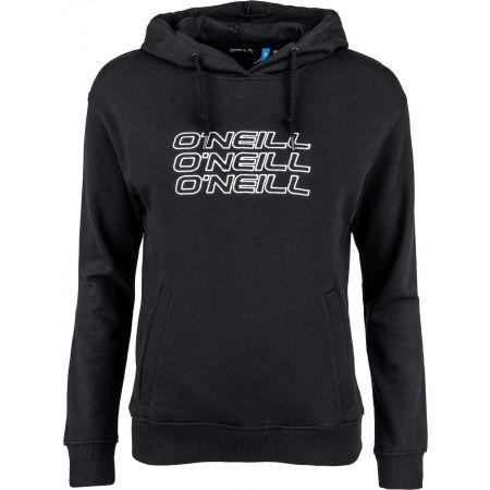 O'Neill LW TRIPLE STACK OH HOODIE - Damen Sweatshirt