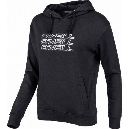 Women's hoodie - O'Neill LW TRIPLE STACK OH HOODIE - 2