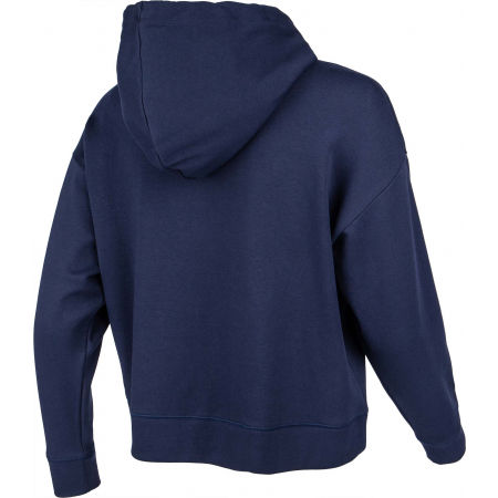Women's hoodie - Tommy Hilfiger FZ HOODIE - 3