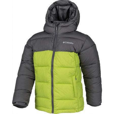 Kids' jacket - Columbia PIKE LAKE JACKET - 2
