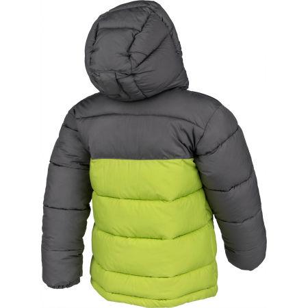 Kids' jacket - Columbia PIKE LAKE JACKET - 3