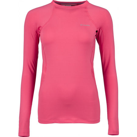 Columbia MIDWEIGHT STRETCH LONG SLEEVE TOP - Women's functional T-shirt