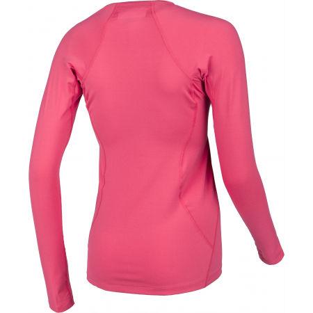 Dámské funkční tričko - Columbia MIDWEIGHT STRETCH LONG SLEEVE TOP - 3