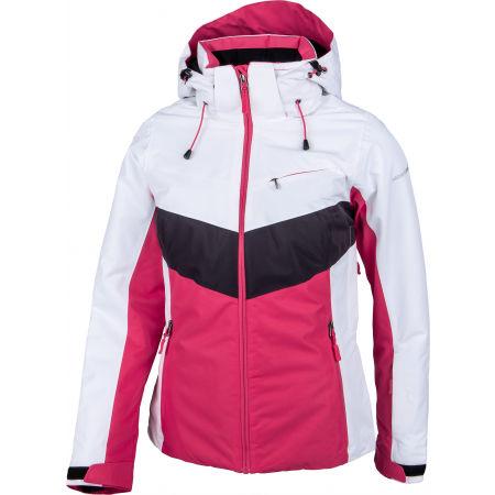 Women's ski jacket - Northfinder TYREDA - 2