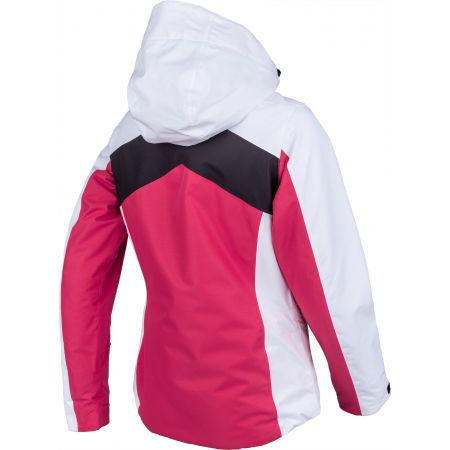 Women's ski jacket - Northfinder TYREDA - 3