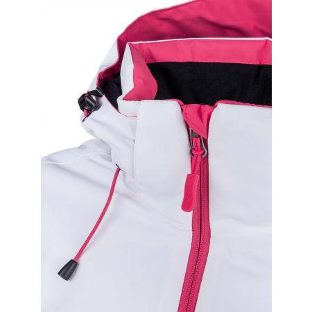 Women's ski jacket - Northfinder TYREDA - 4