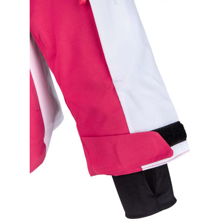 Women's ski jacket - Northfinder TYREDA - 5