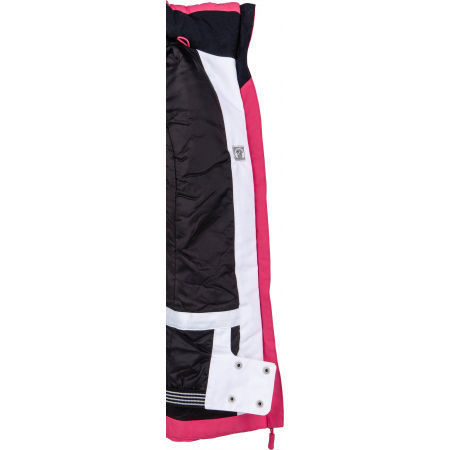 Women's ski jacket - Northfinder TYREDA - 6