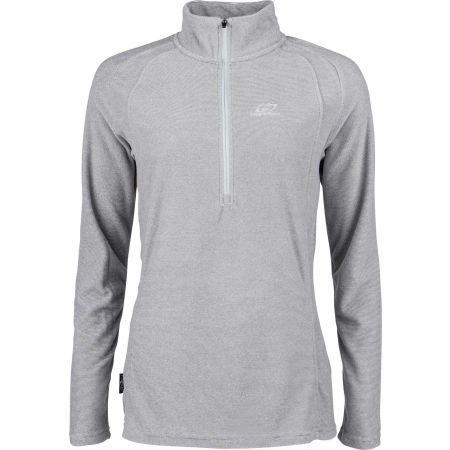 Women's functional sweatshirt - Hannah PEGGY - 1