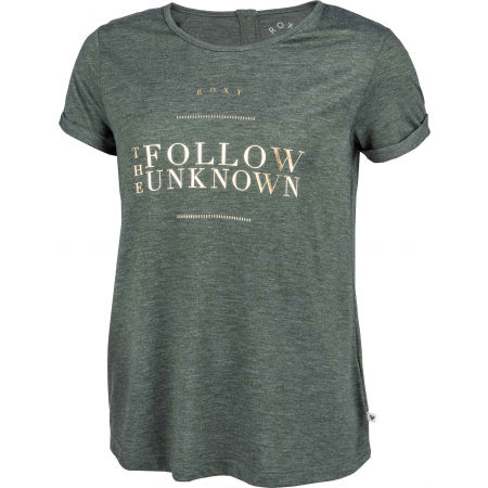 Women's T-shirt - Roxy CALL IT DREAMING - 2