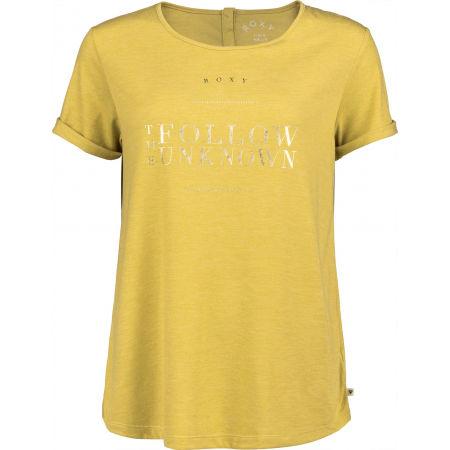 Women's T-shirt - Roxy CALL IT DREAMING - 1