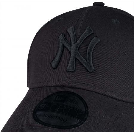 Club baseball cap - New Era 9FORTY MLB ESSENTIAL NEW YORK YANKEES - 3