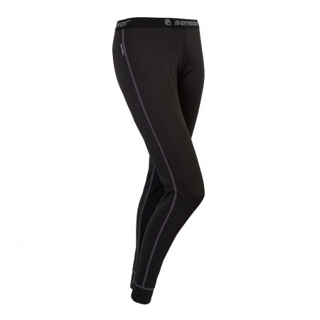 Sensor FLOW W - Women's functional leggings