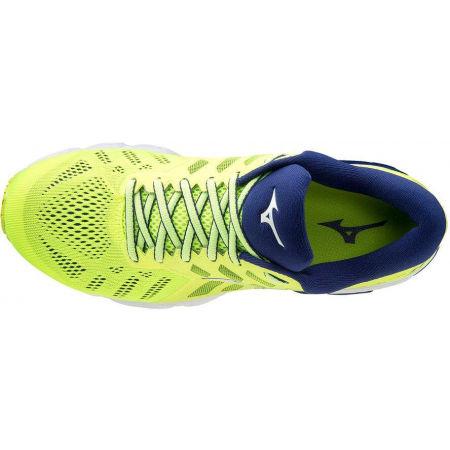 Мъжки обувки за бягане - Mizuno WAVE ULTIMA 11 - 3