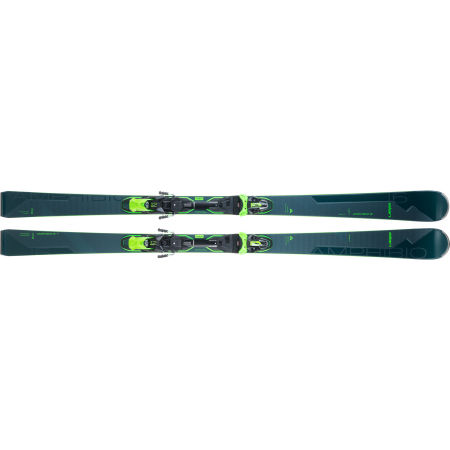 Pánske zjazdové lyže - Elan AMPHIBIO 16 TI FUSION+EMX 12 - 2