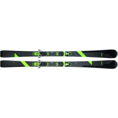 Pánske zjazdové lyže - Elan AMPHIBIO 12 C PS+ELS 11 - 2