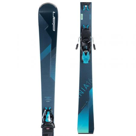 Elan INSOMNIA 16 TI PS+ELW 11 - Dámske zjazdové lyže